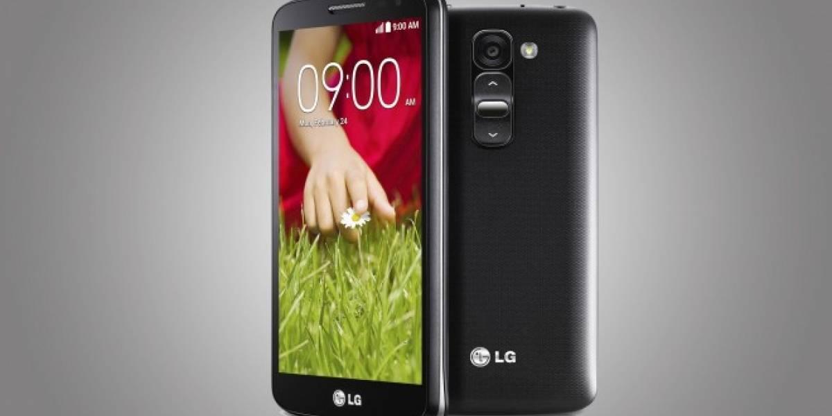 Se filtran los primeros detalles del LG G3 Mini