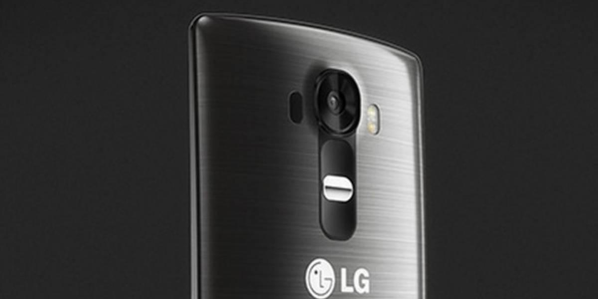 Se filtran más supuestos renders del LG G4