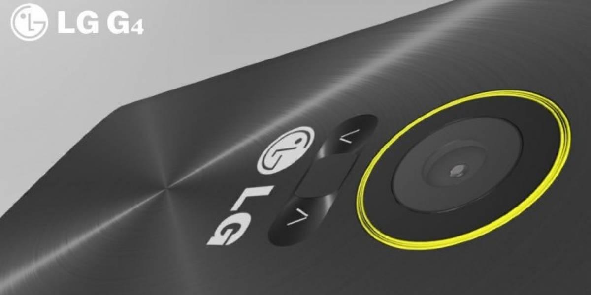 LG G4 no sería anunciado durante el MWC 2015