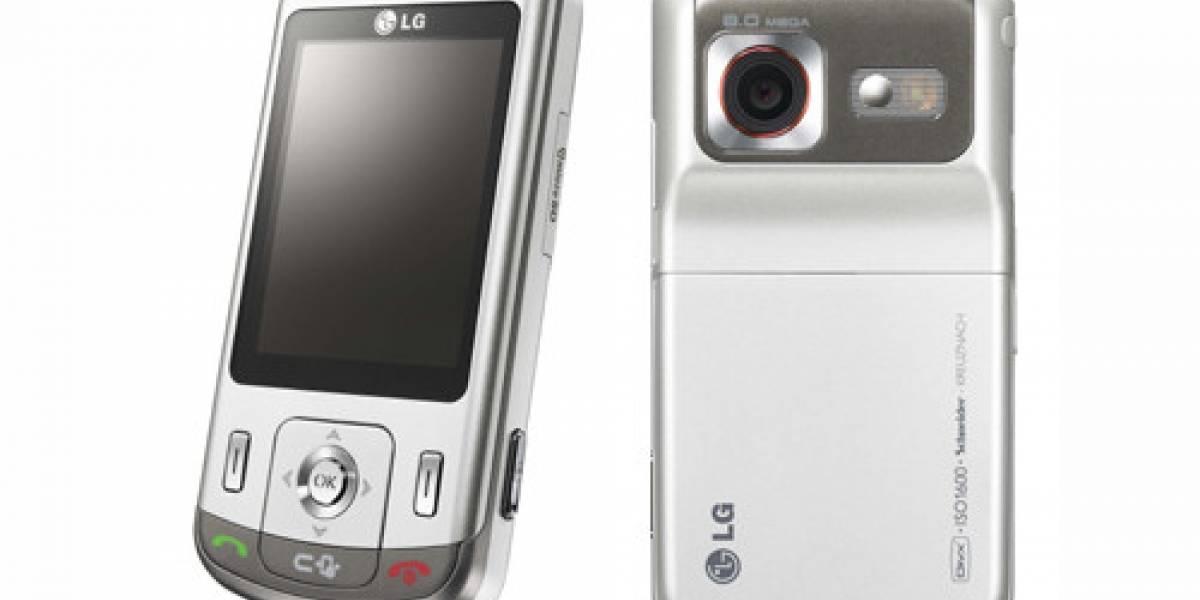 Confirmado, el LG KC780 es casi una cámara fotográfica