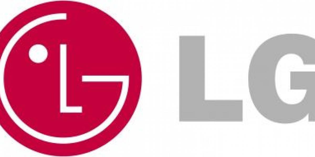 LG planea lanzar maratón de nuevos teléfonos el 2009