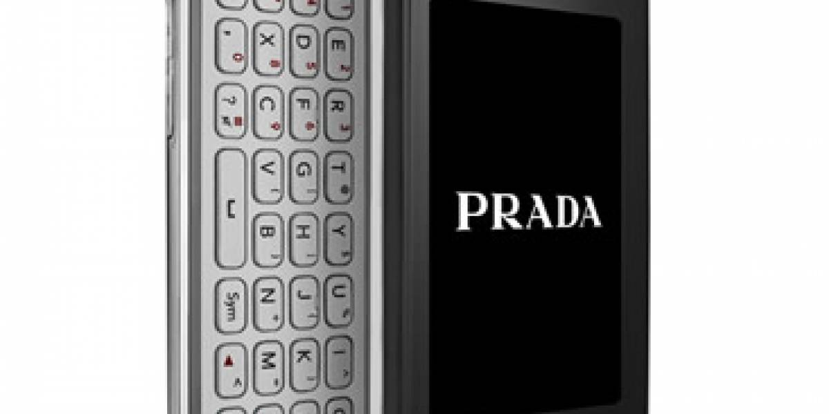 LG Prada II ya es Oficial
