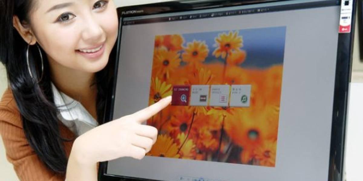 Futurología: LCDs más eficientes para el 2009