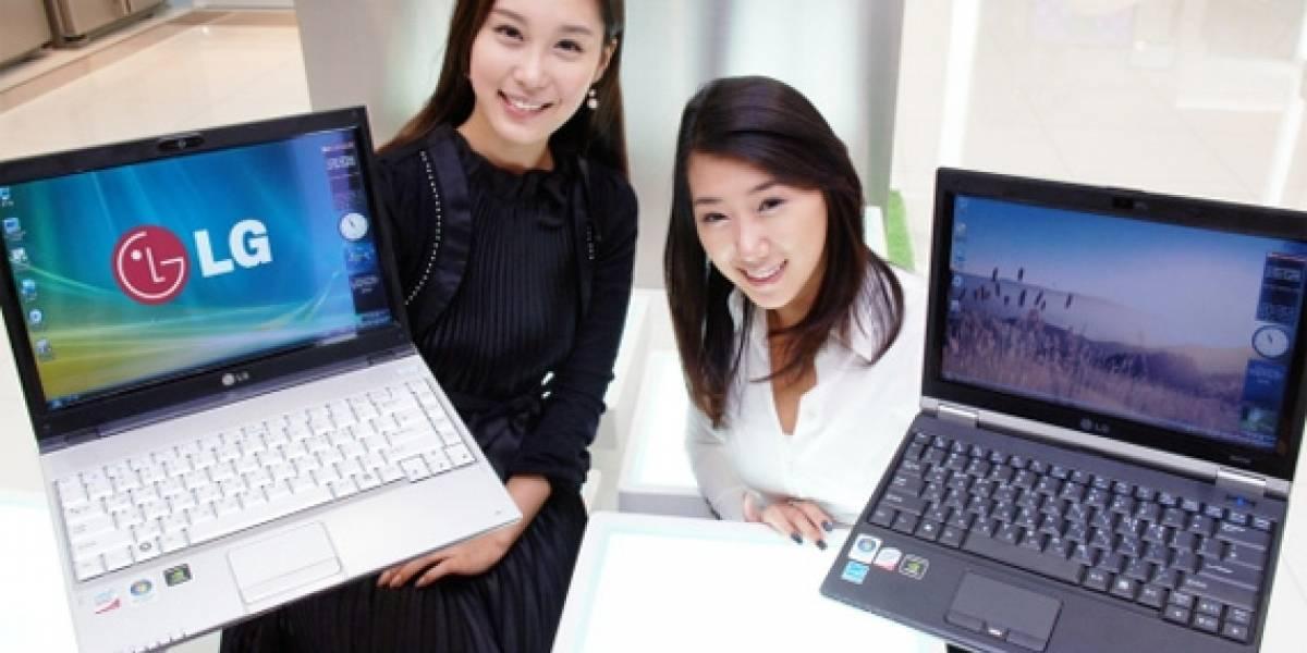 LG XNote P310 ¡Yo quiero el pack de la derecha!