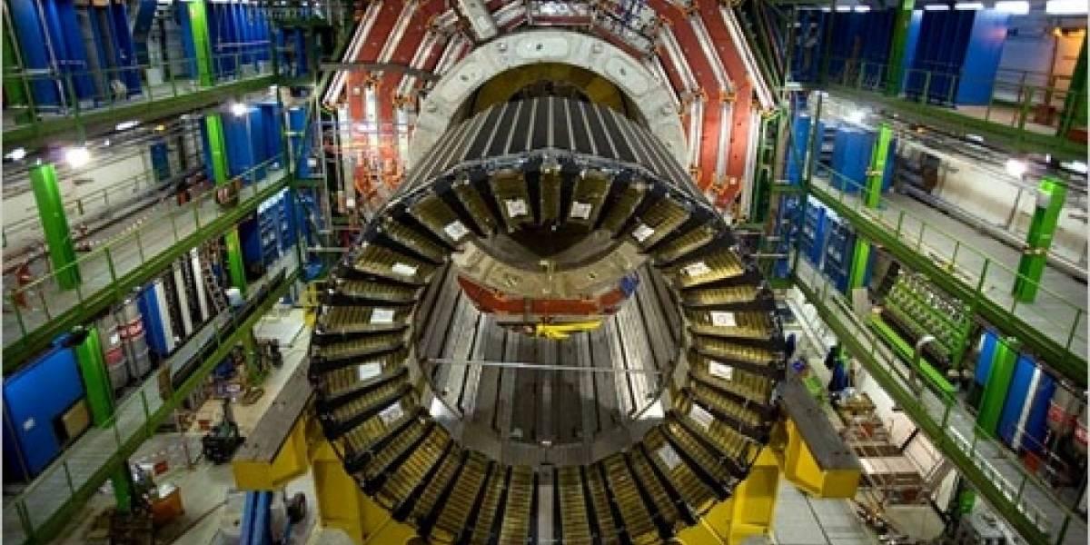Científicos del LHC reciben amenazas de muerte