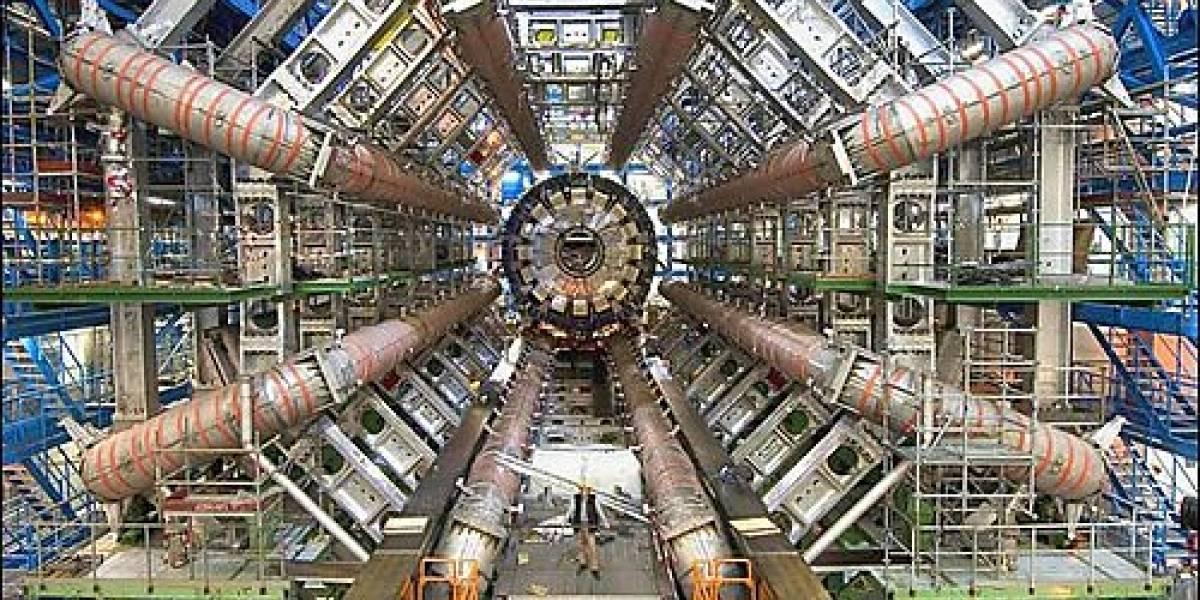 Adolescente india comete suicidio por histeria del LHC