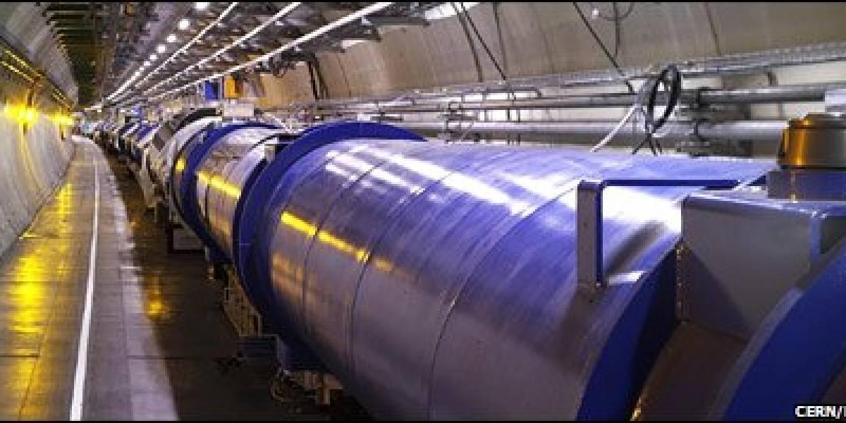 LHC tiene un nuevo desperfecto, se retrasa dos meses