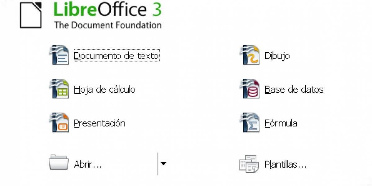 33 desarrolladores dejan OpenOffice.org y se unen a LibreOffice