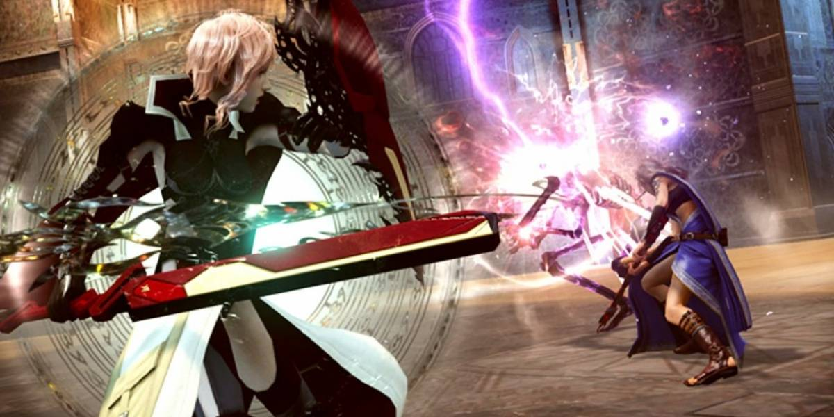 Lightning Returns: Final Fantasy XIII [NB Labs]