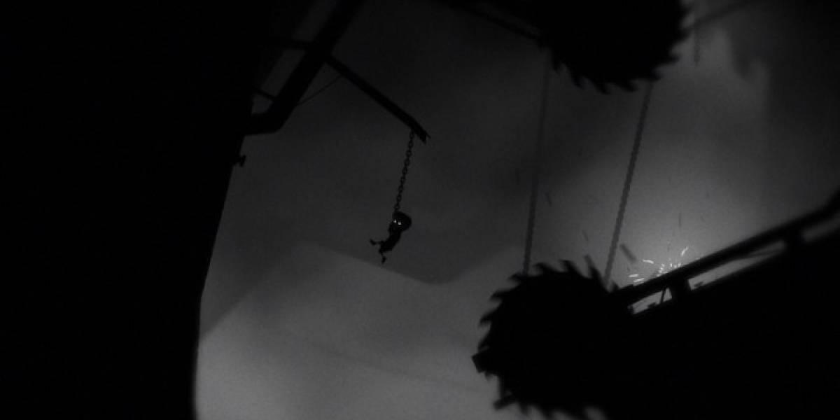 Limbo ya tiene fecha de estreno en PlayStation Vita