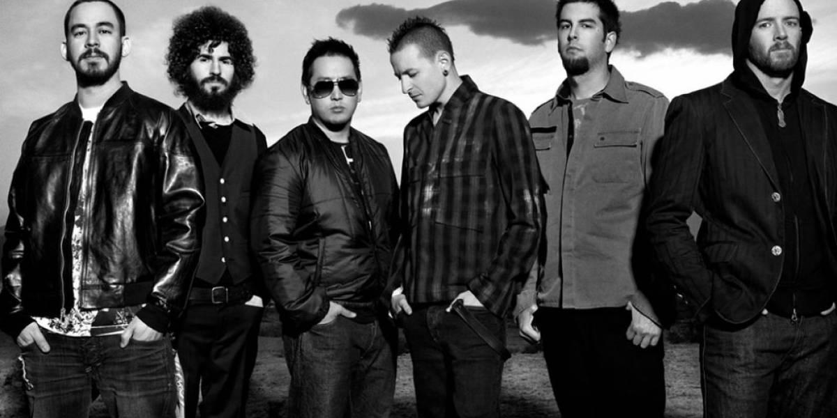 Linkin Park colabora con Project Spark