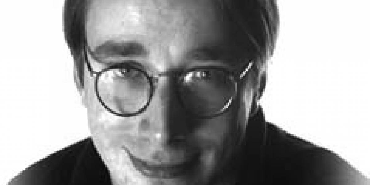 Linus Torvalds inaugura su primer y único blog