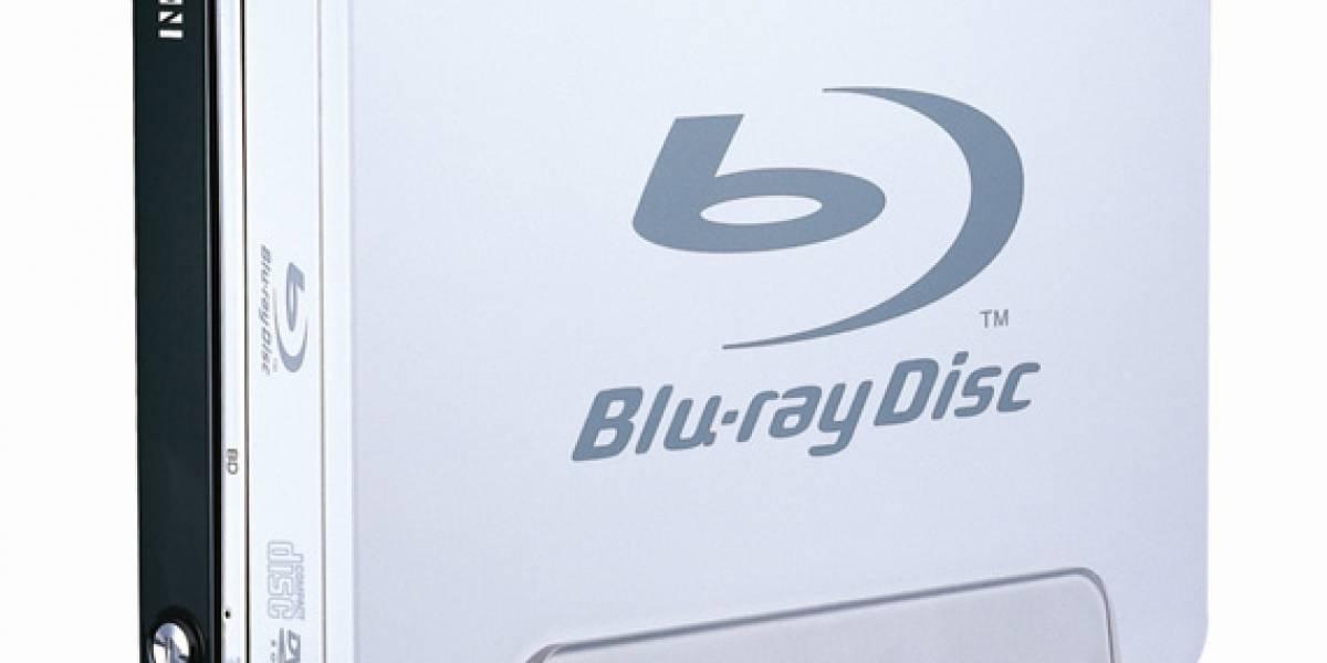 Lite-On presenta lectores Blu-ray internos y externos para Sudamérica