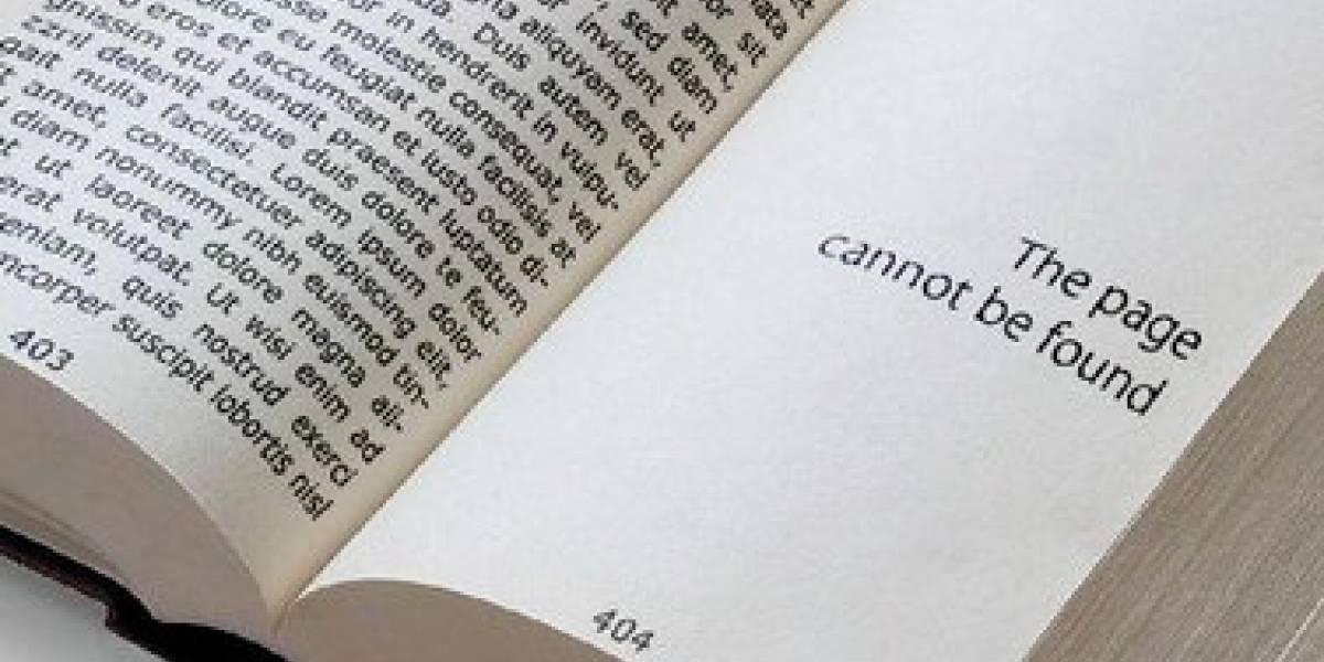 """Microsoft cierra """"Live Search Books"""" tras digitalizar más de 750.000 libros"""