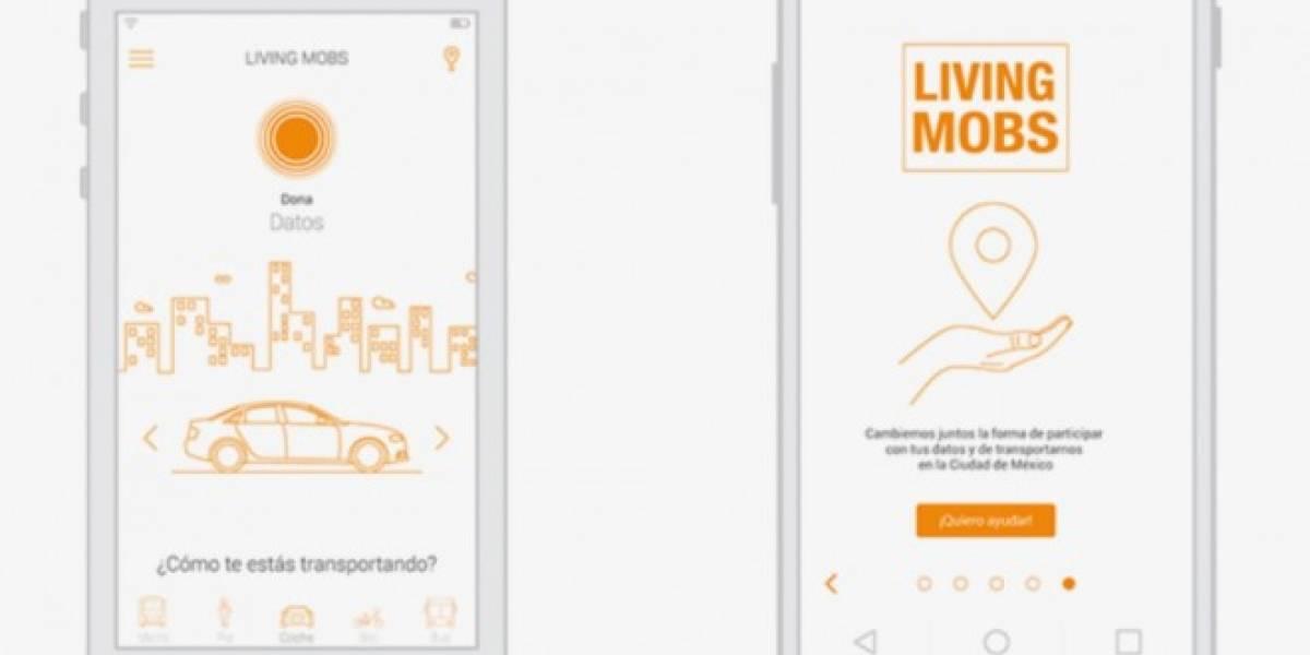 Mexicanos son premiados por Audi gracias a una aplicación de tránsito