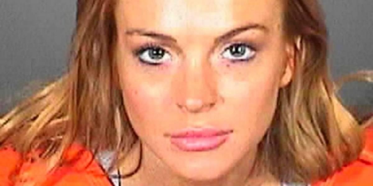 Lindsay Lohan demanda a Rockstar Games