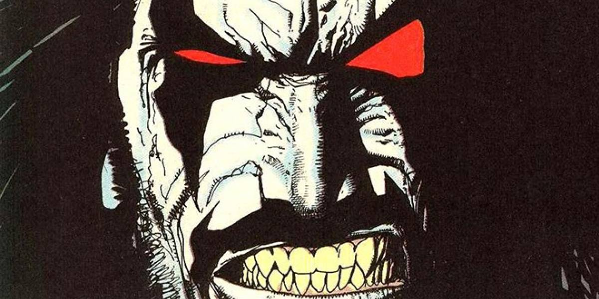 Confirman a Lobo como el primer personaje adicional en Injustice: Gods Among Us