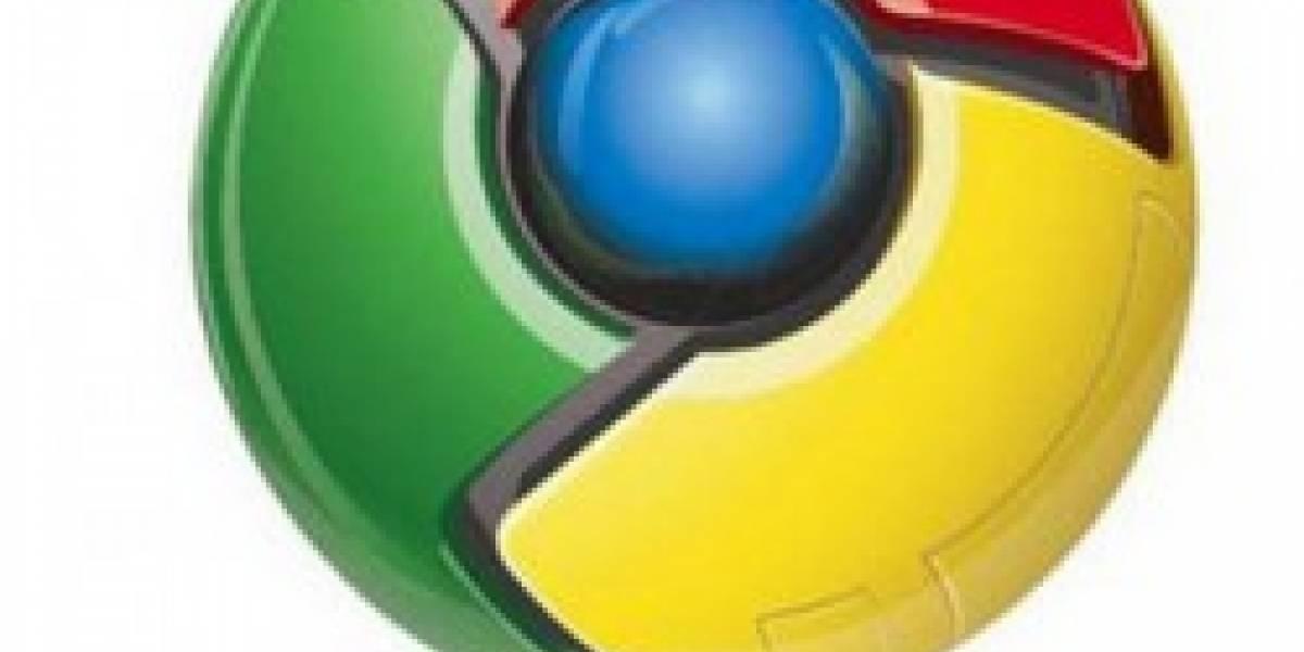 Google lanza Chrome 5 estable para Windows, Linux y Mac