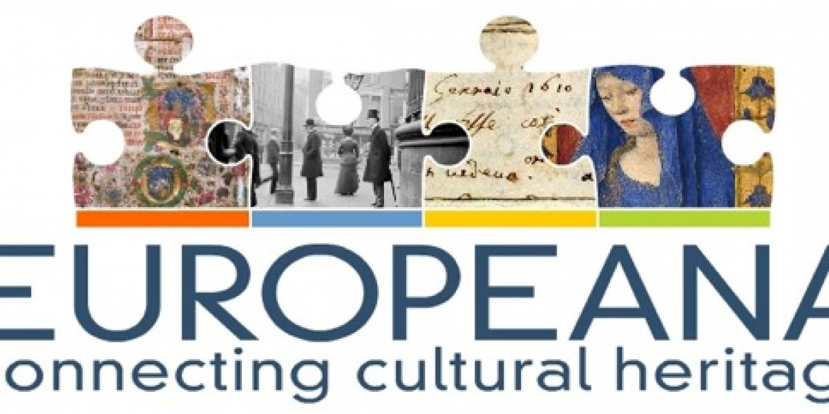 Ya viene la gran biblioteca cultural digital Europeana