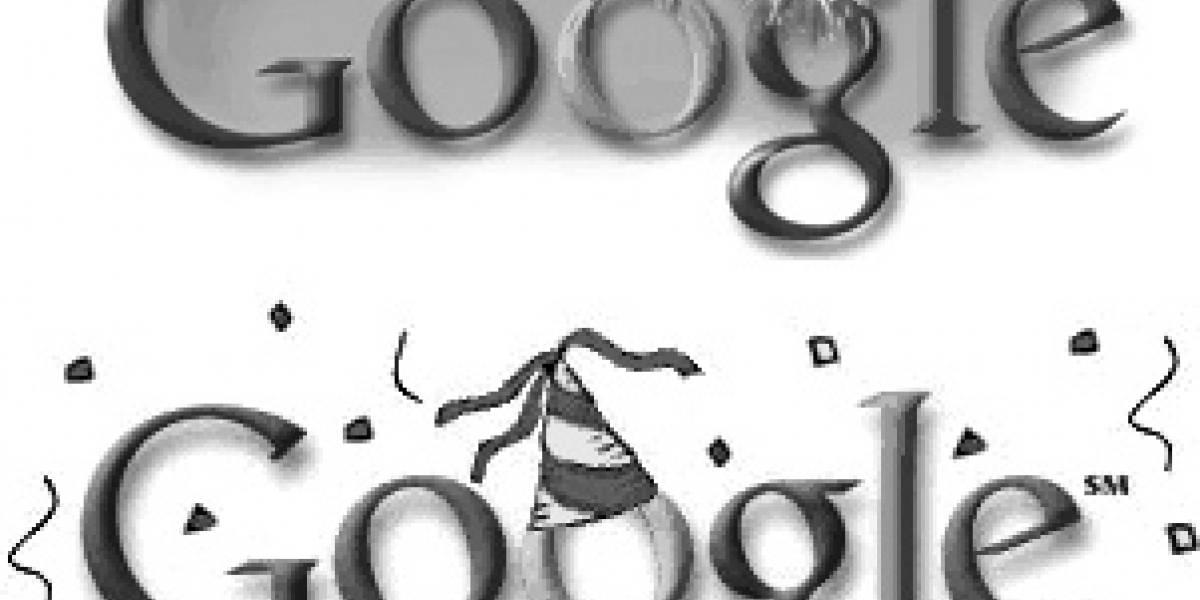 Google recorta los gastos de las fiestas de fin de año