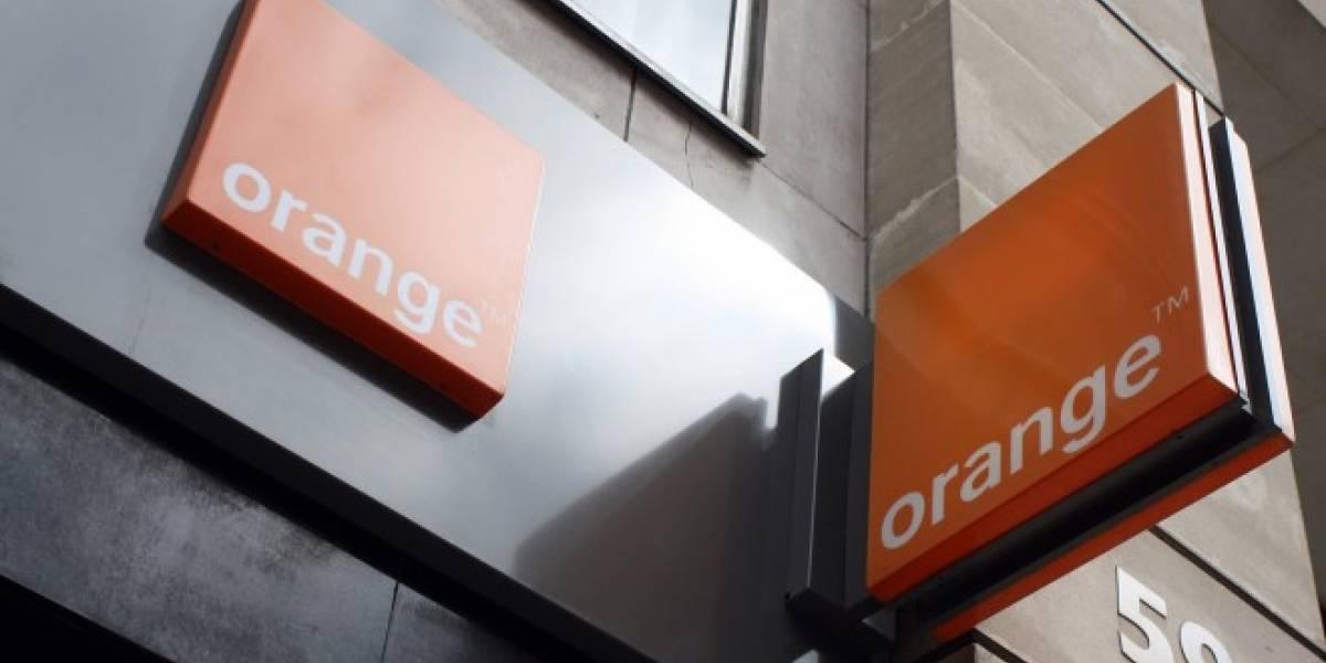 Orange podría vender sus antenas móviles en España