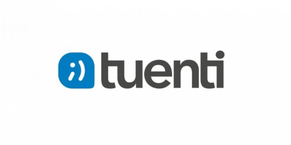 Tuenti hace su arribo oficial a Argentina