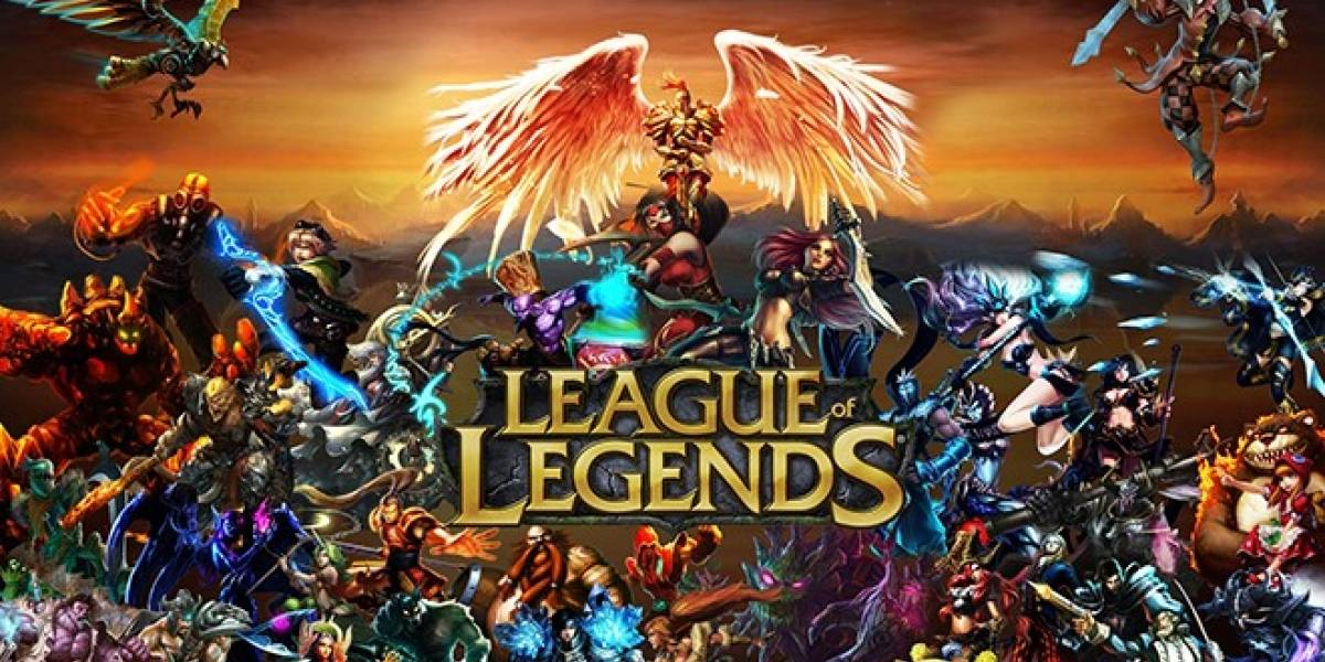 League of Legends ocupará el lugar de Dota 2 en los WCG 2013