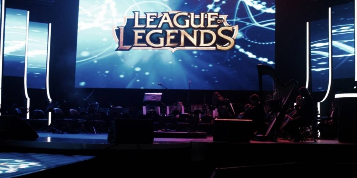 Riot Games desactiva la reventa de códigos para League of Legends por estafas