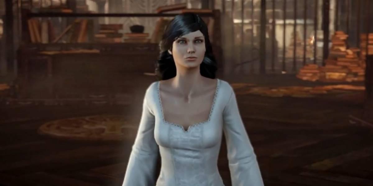 Castlevania: Lords of Shadow 2 recibe tráiler de lanzamiento