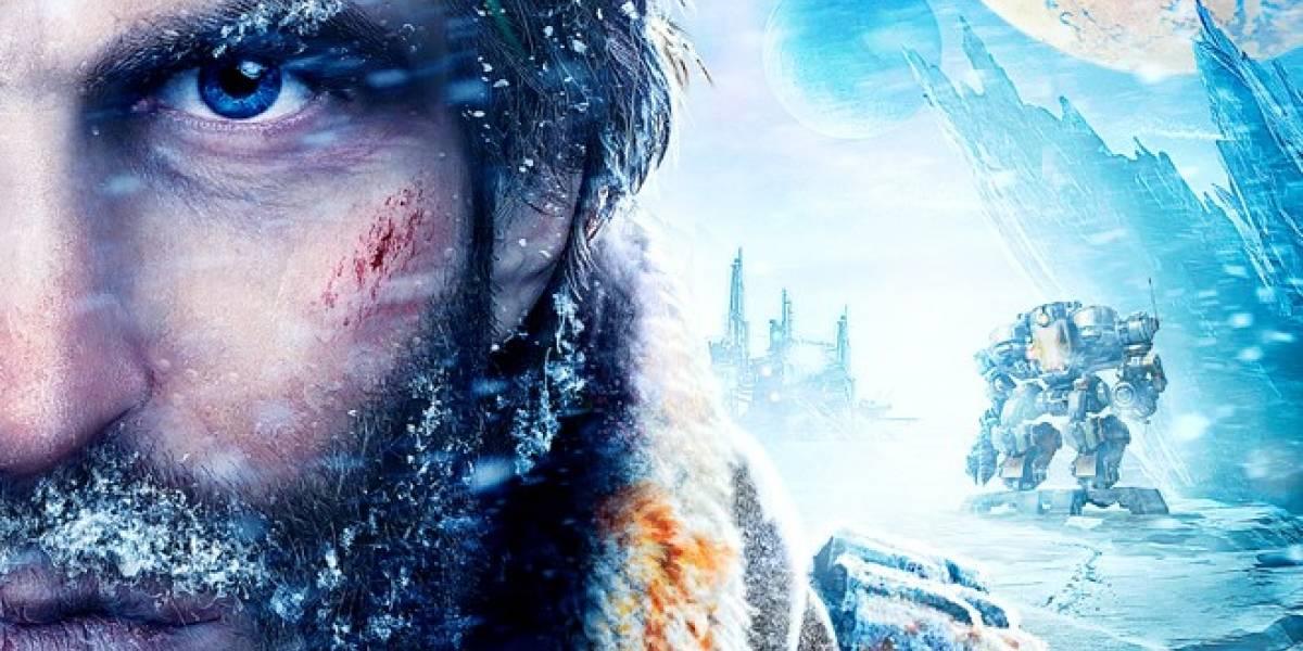Lost Planet 3 estrena más de su modo multijugador en #E3