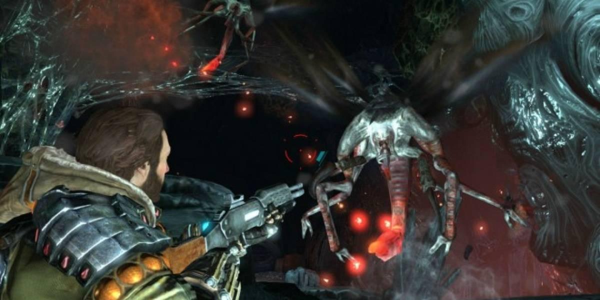 Nuevo tráiler de Lost Planet 3 nos muestra el apartado multijugador