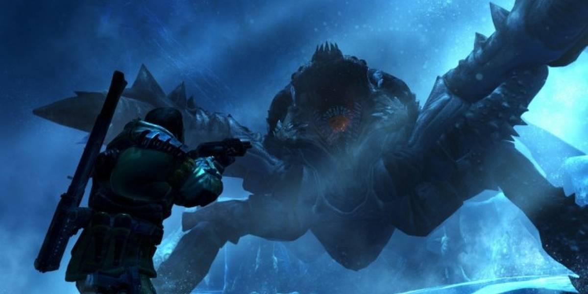Lost Planet 3 recibe un nuevo tráiler con jugabilidad