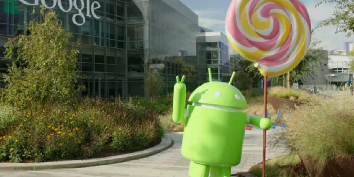 Cifrado de datos en Android 5.0 Lollipop penaliza considerablemente el rendimiento del equipo