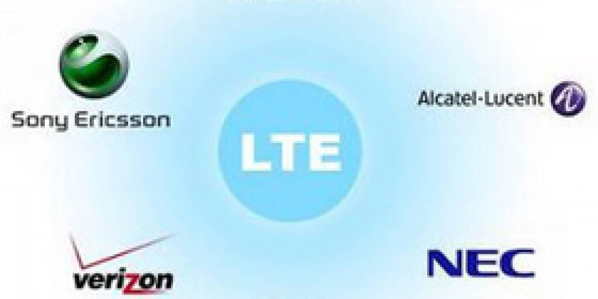 Logran transferencias de hasta 100 Mbps para móviles