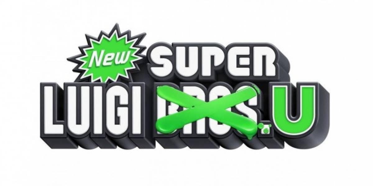 Nintendo presenta nuevo tráiler de New Super Luigi U