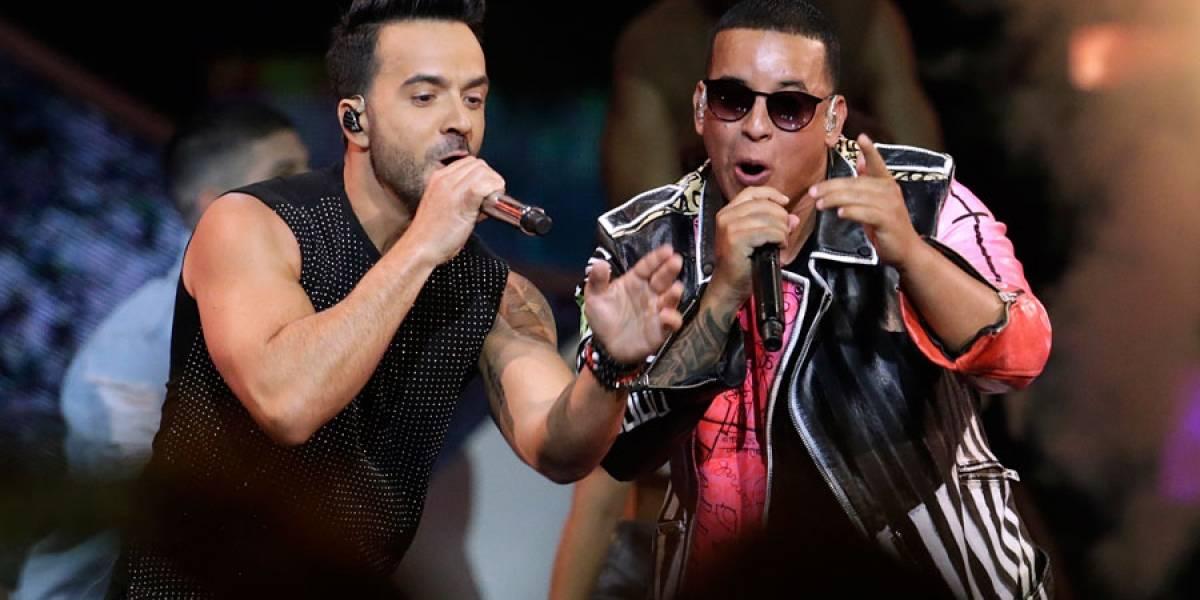 Luis Fonsi y Daddy Yankee harían historia en los Grammy