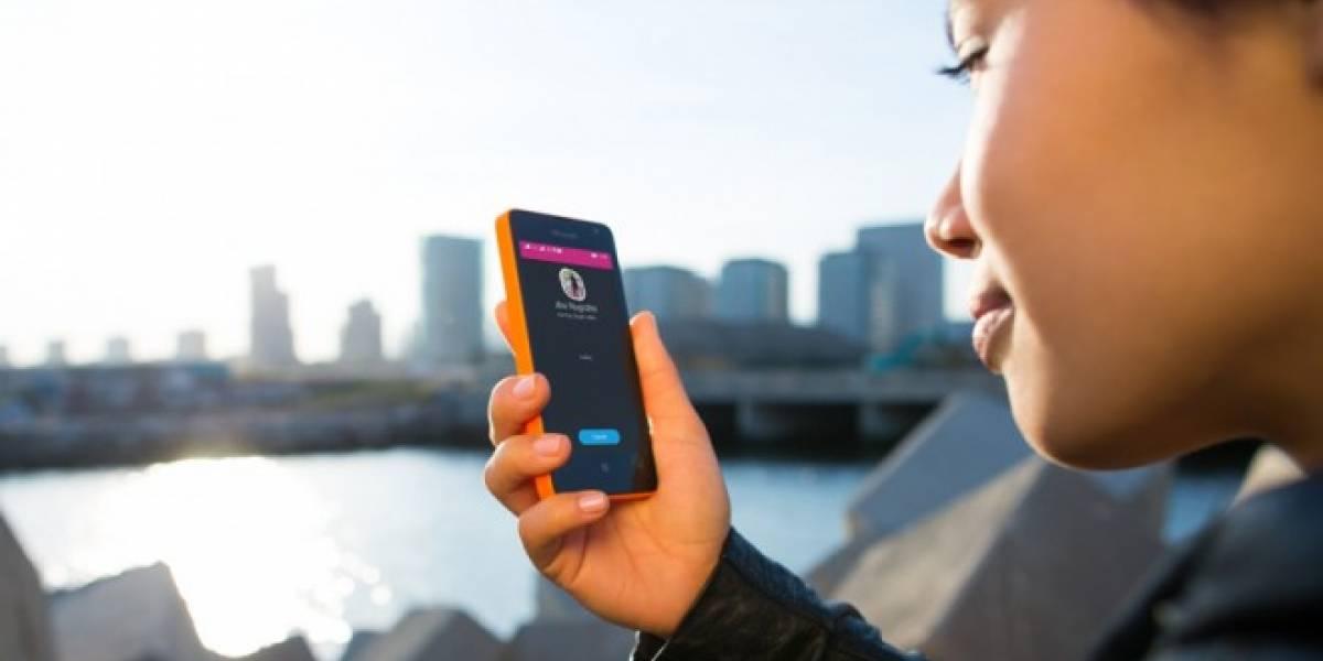 Lumia 430 Dual SIM es el teléfono más accesible de Microsoft