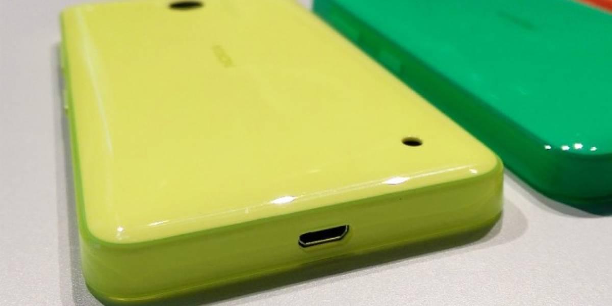 Microsoft ofrece un Lumia 630 a trabajadores de su fábrica en China para que renuncien