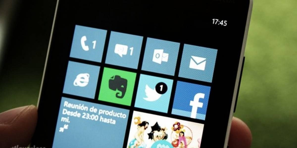 Lumia Cyan podría empezar llegar a algunos países en junio