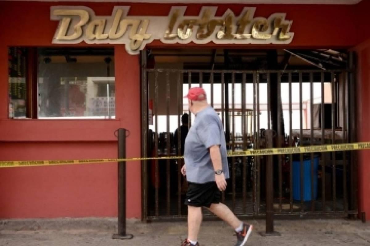 Ataque armado en bar de Acapulco deja un muerto y cuatro heridos