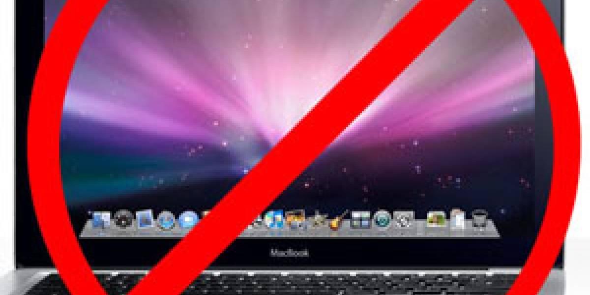 Un riñon para comprar una Mac en México