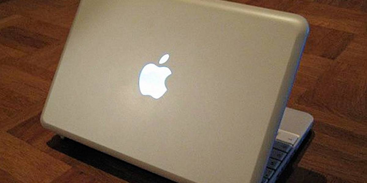 """Parece un MacBook Mini, pero es más un """"HackBook Mini"""""""