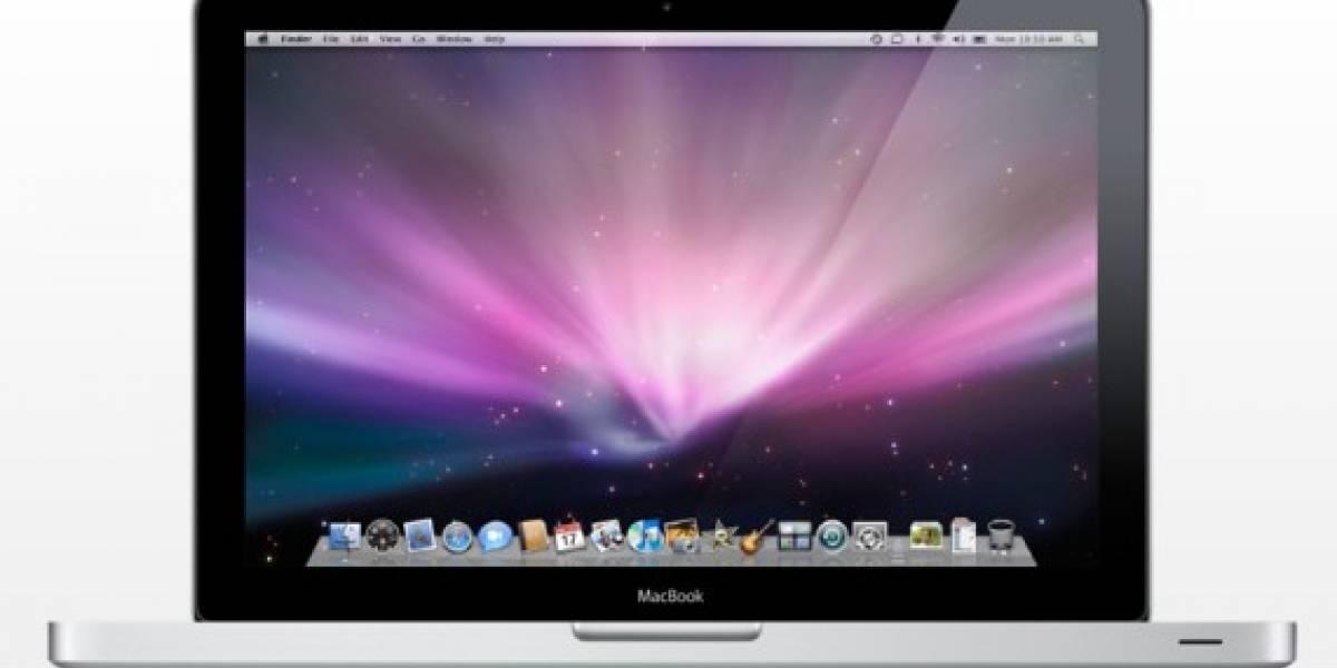 Los nuevos MacBook y MacBook Pro no andan muy bien sin su batería