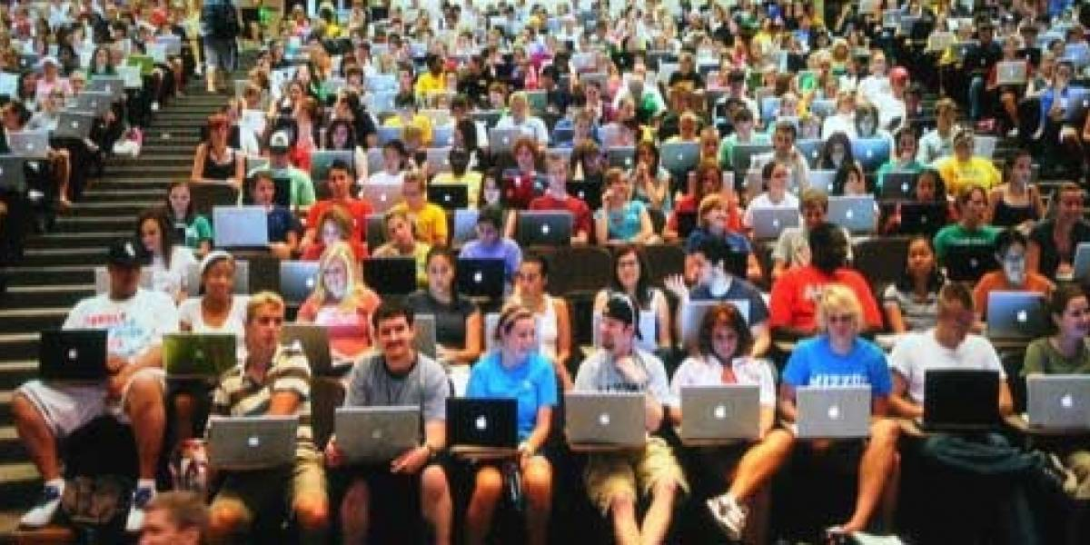 Universidades de EE.UU. discriminan al iPad