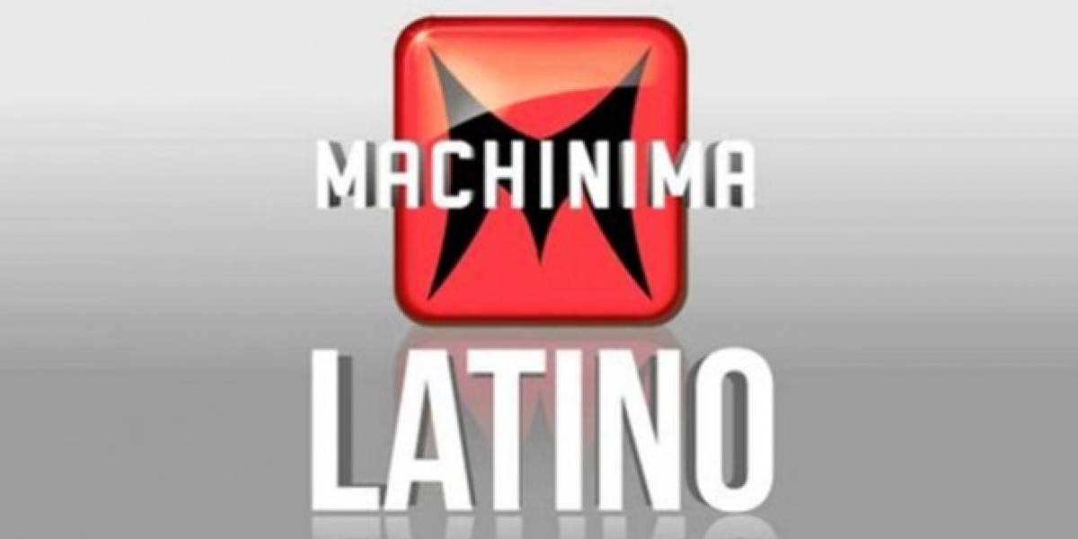 Machinima Latino abre espacios a creativos de la región