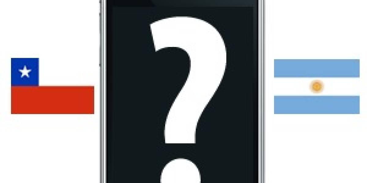 """MacOnline: """"Tendríamos la posibilidad de vender iPhones en Sudamérica"""""""