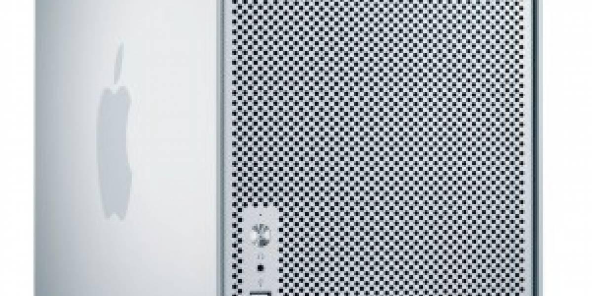 Informe francés advierte que los Mac Pro podrían contener producto cancerígeno