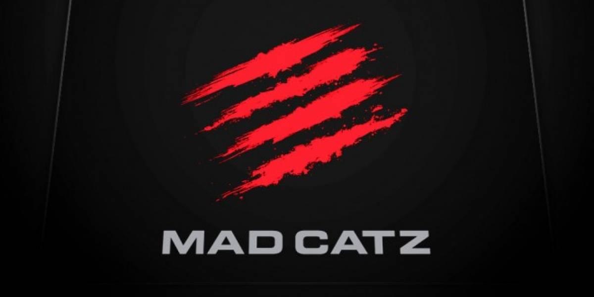 Mad Catz prepara su consola Project M.O.J.O. para mostrarse en el #E3