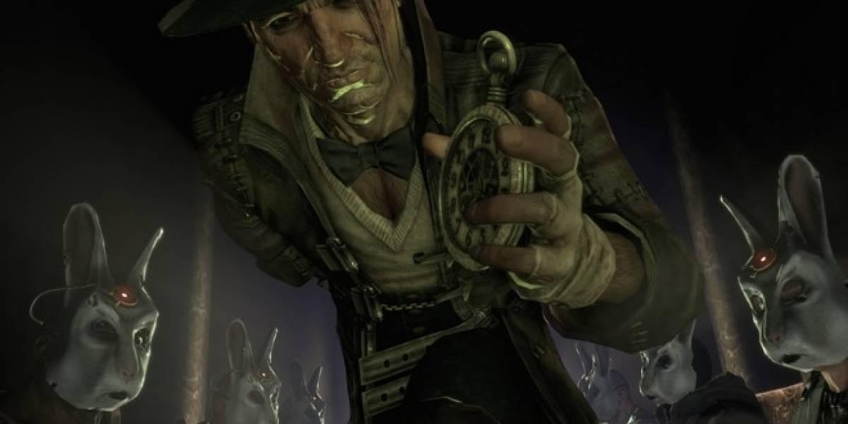 Mad Hatter dirá presente en Batman: Arkham Origins