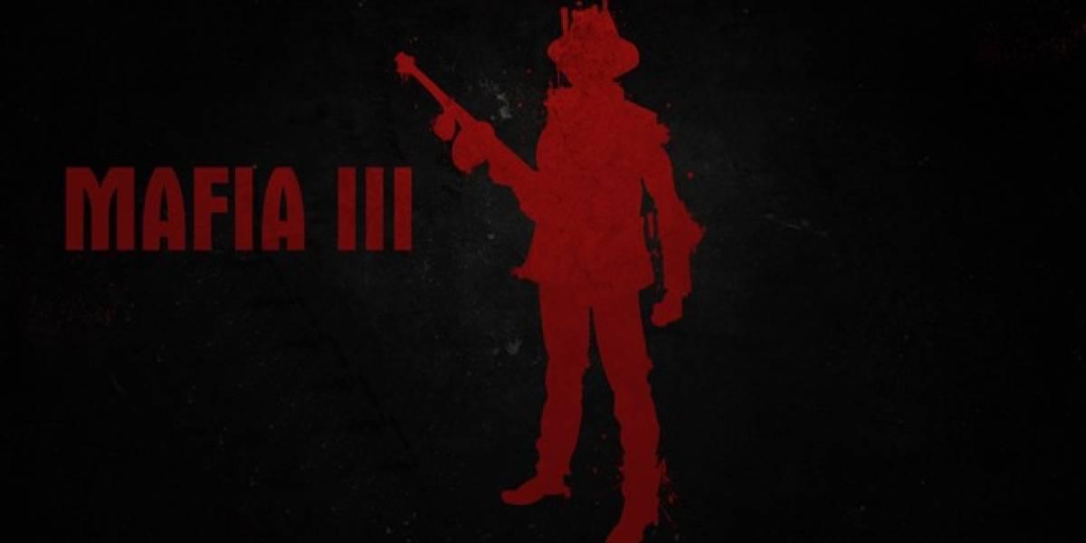 Futurología: Mafia III se encuentra en desarrollo para la siguiente generación